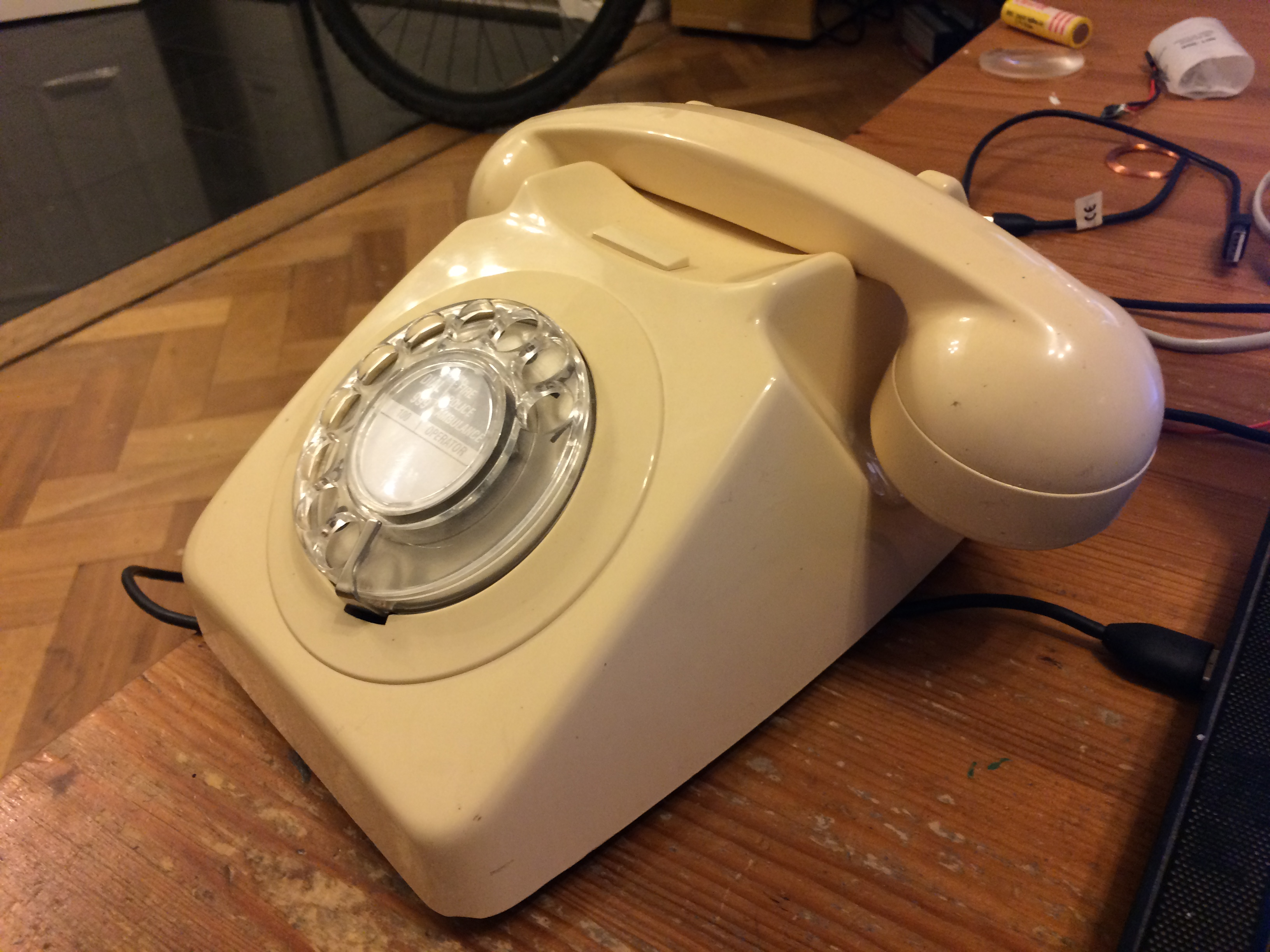 Picture of Telephone
