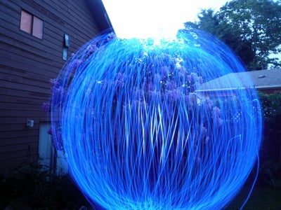 Ultraviolet Light Spheres (and More)