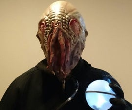 How to make an Ood Translation Sphere