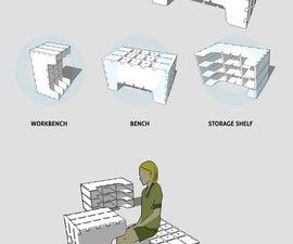 Smart Workbench