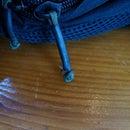 Tactical Paracord Zipper Pull