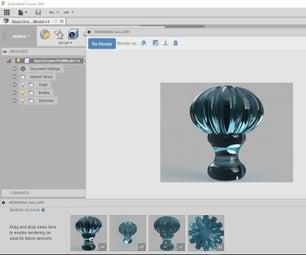 Sculpt Vs Model in Fusion 360