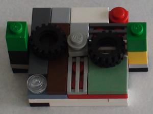Picture of The Ratchet Mechanism Part 3/4 PAWLS