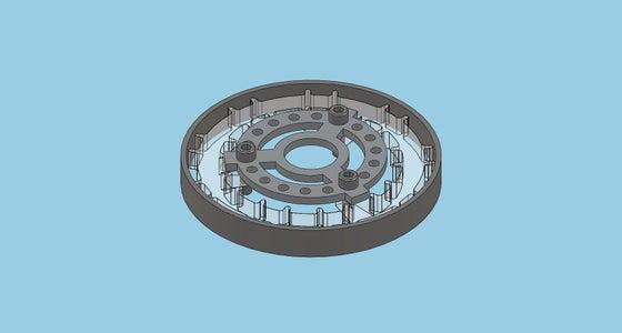 Arc Reactor: Design
