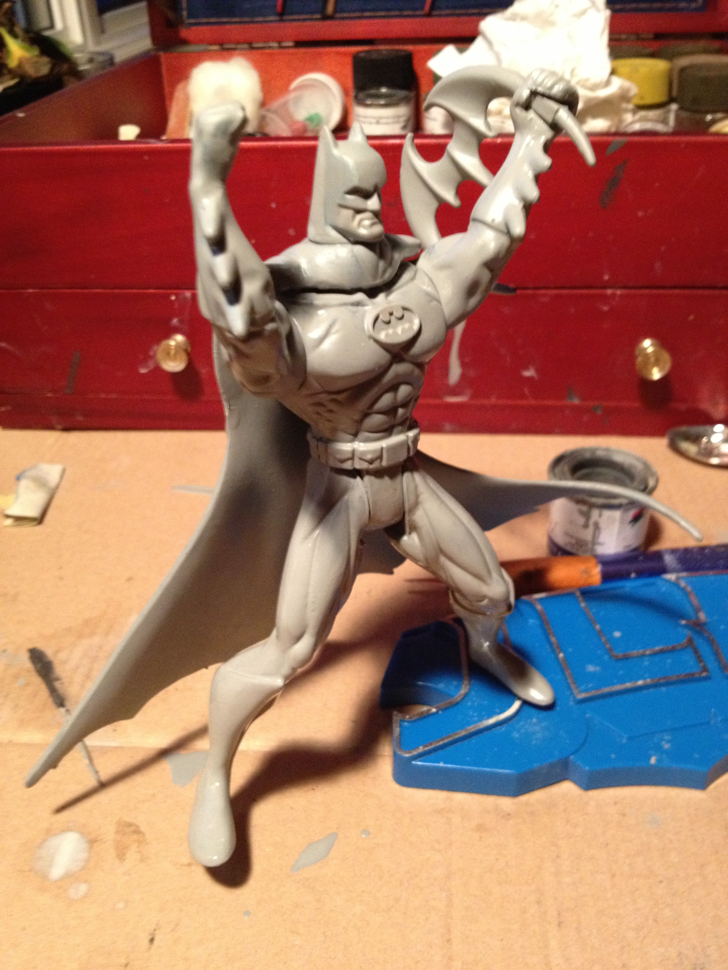 Picture of Priming