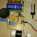 How to Make Automatic Irrigation System Using Arduino