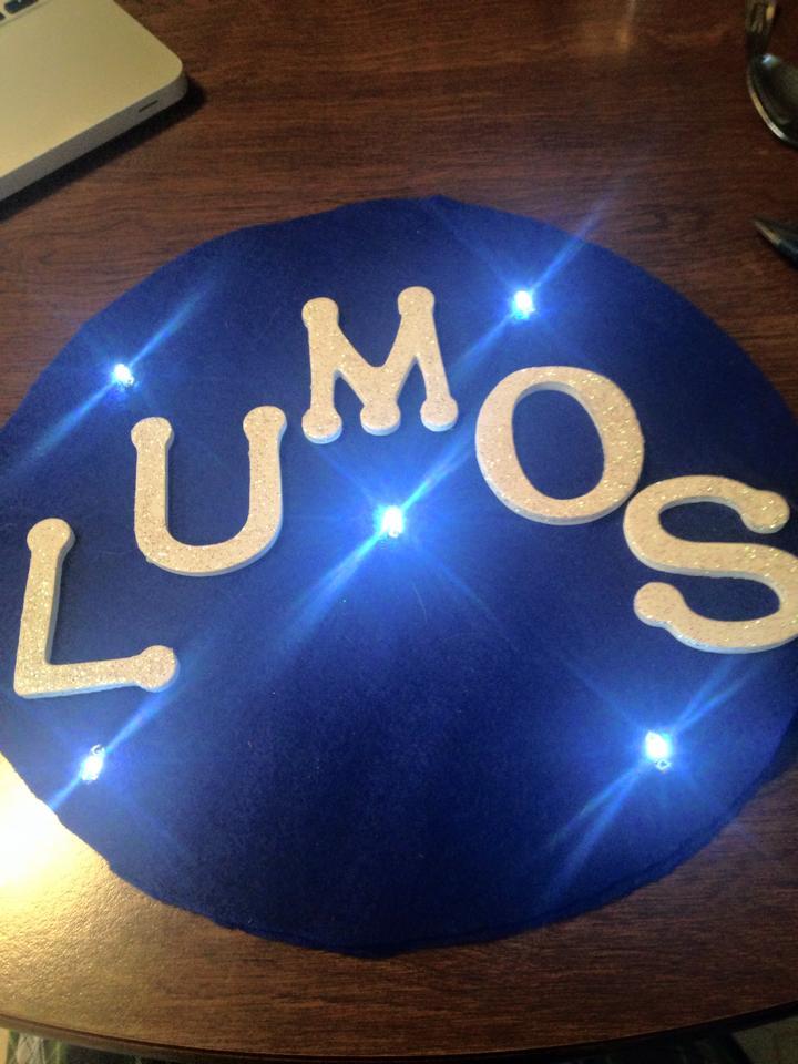 Picture of LUMOS Nightlight