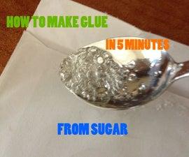 How to make glue