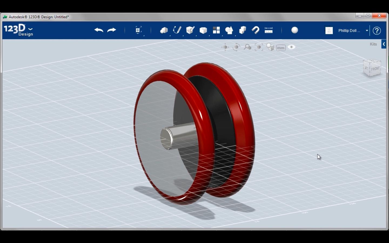 Design a custom yo yo 5 steps picture of design a custom yo yo ccuart Gallery