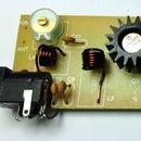 Long Range FM Transmitter ,Part 2 Assembly Tips