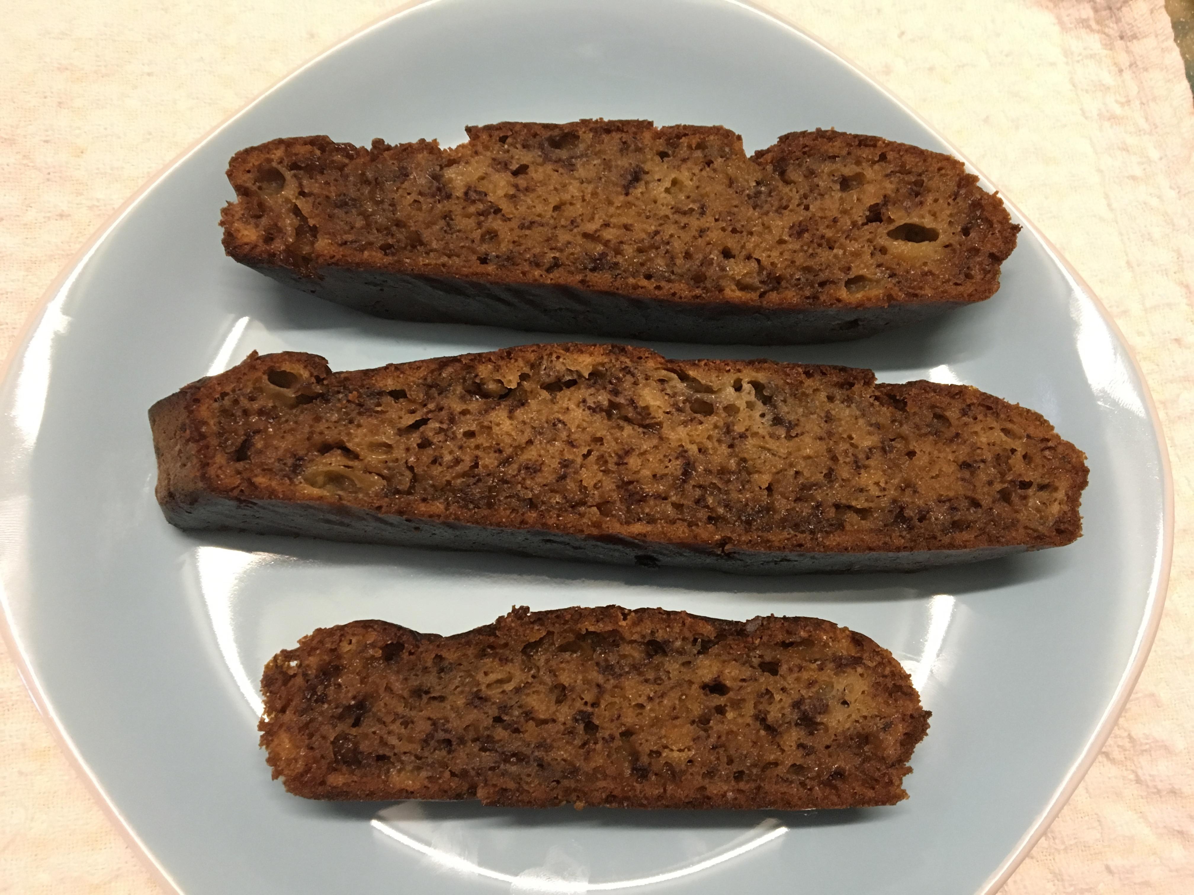 Picture of Gluten-Free Banana Bread