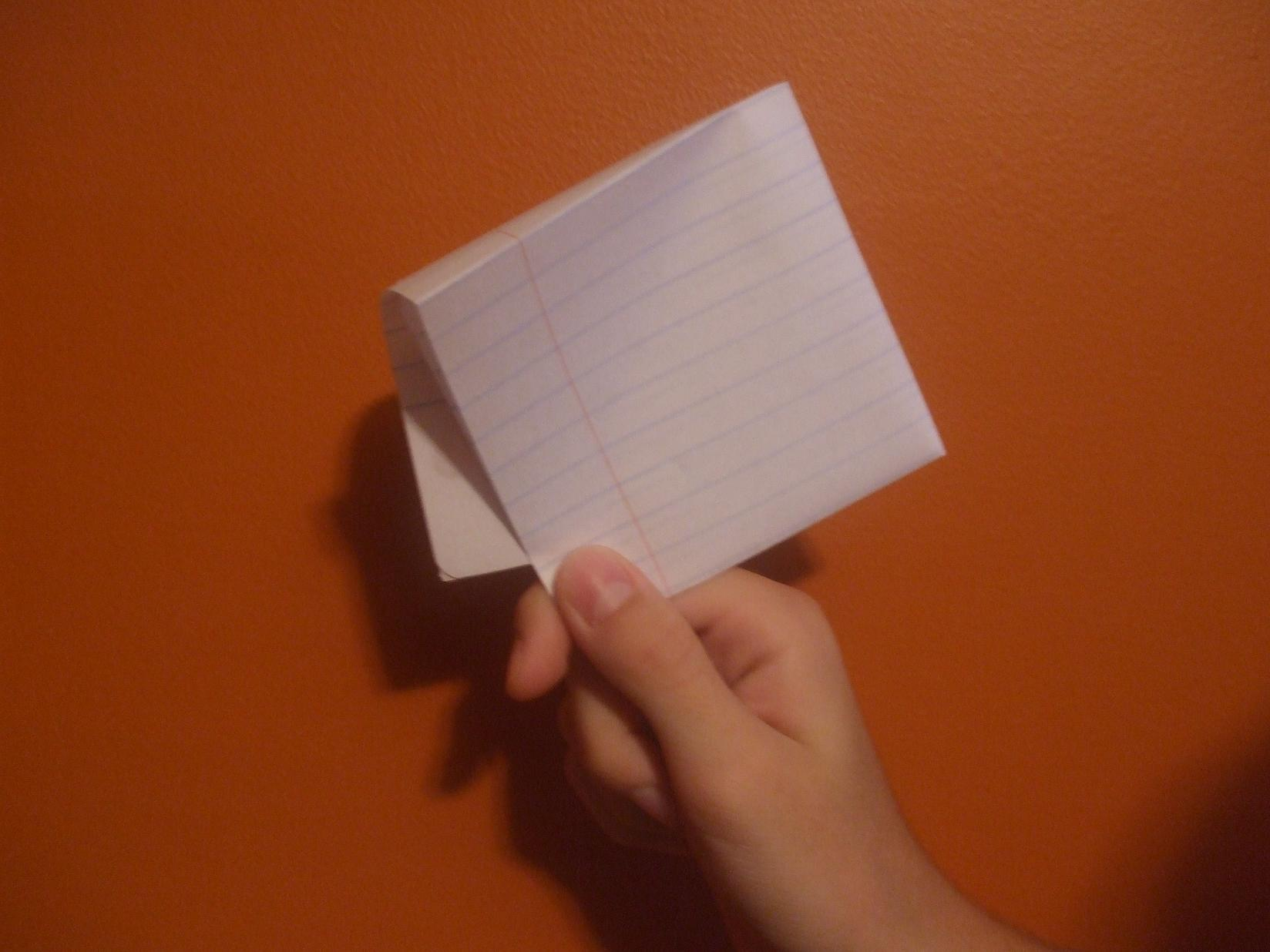 Picture of How to Make Two Different Paper Poppers