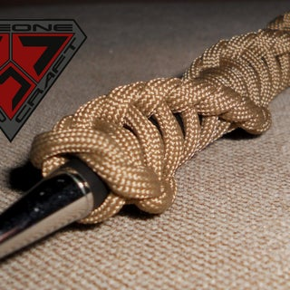 Paracord Pencil