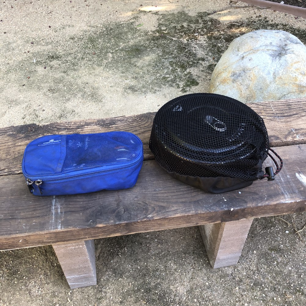 Picture of The Perfect Backpacking Cooking Kit