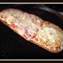 Cheesy Tomato Bread
