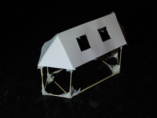 Picture of Designing Part 1. Designing a Building That Suits Your Space