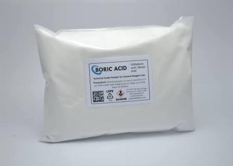 Picture of Boric Acid Paste
