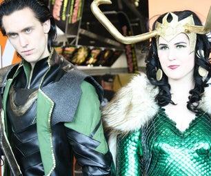 Marvels 'The Avengers' - Loki