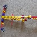 my knex crossbow