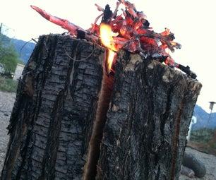 Swedish Torch