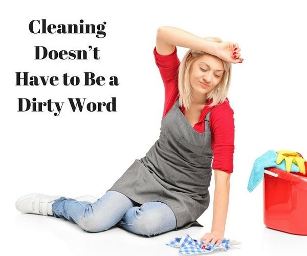 Why cleaning is important for your work place