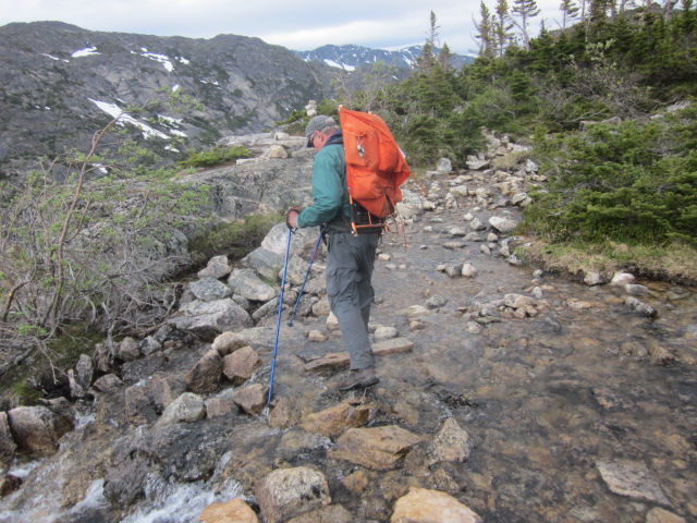 Picture of Use Hiking Poles
