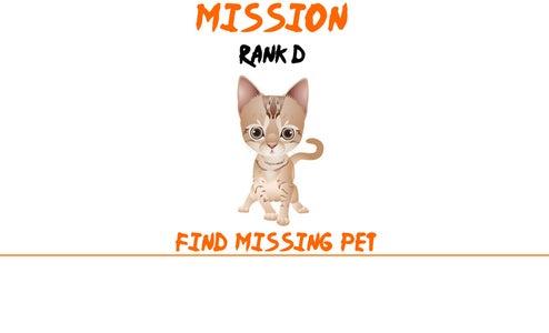 Mission #2