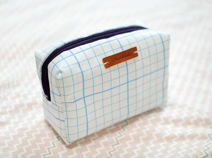 Picture of DIY Toiletry Bag