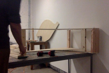 Build Ramp