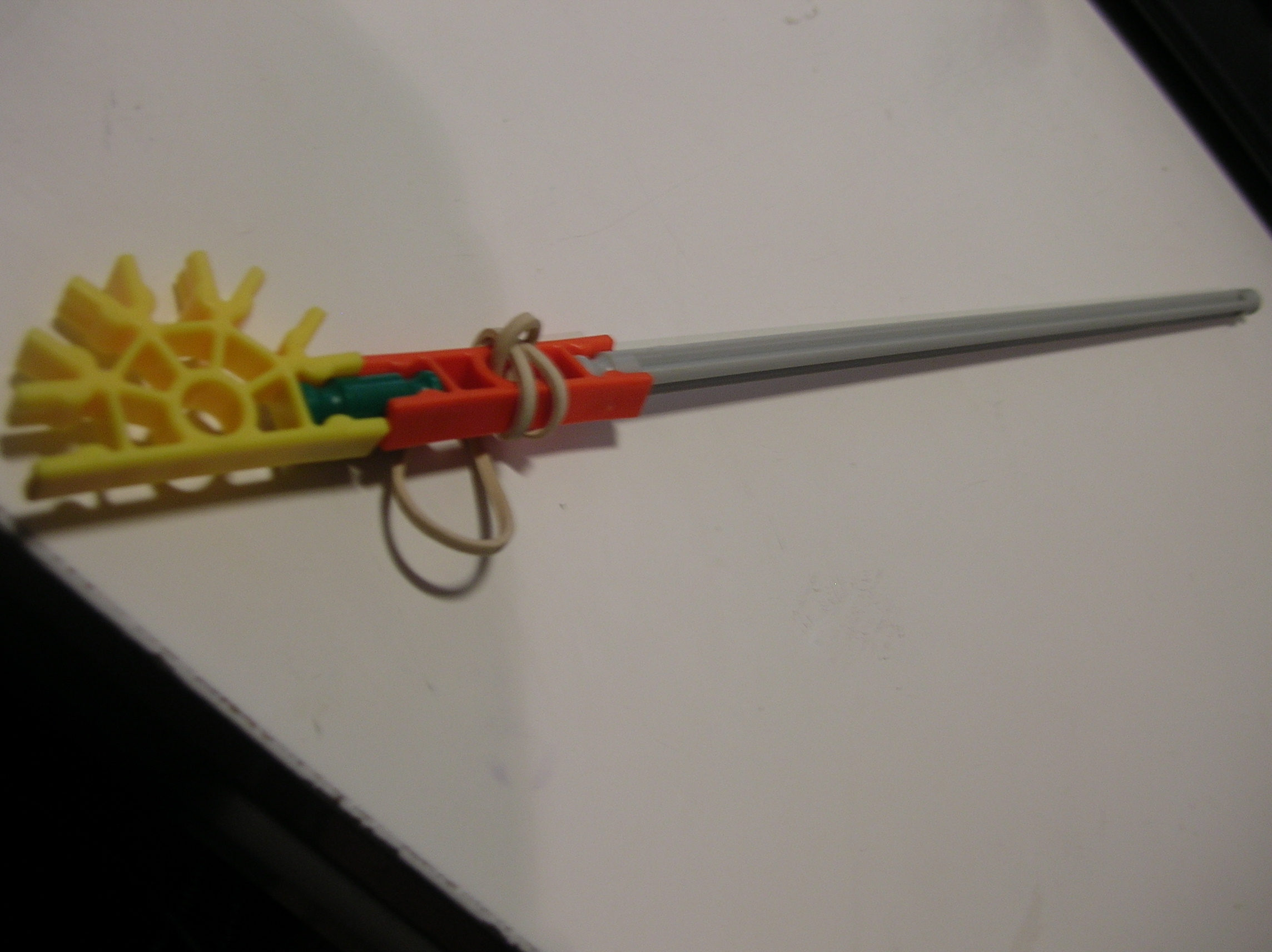 Picture of Build Firing Rod