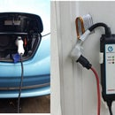 Electric Vehicle Charger holder using Instamorph