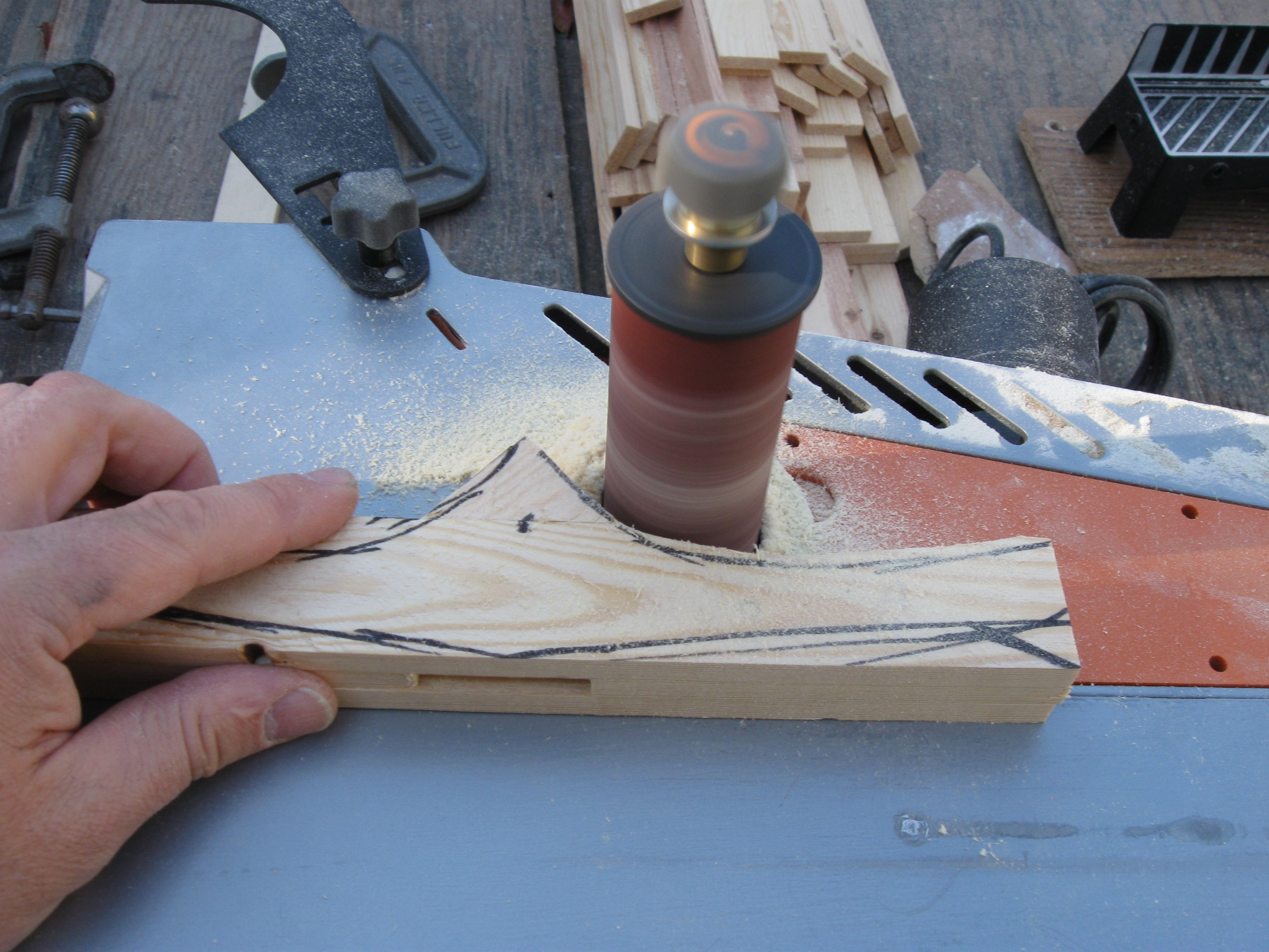 Picture of Make the Hilt