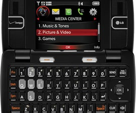 How to put games on an LG EnV2 for Free plz comment