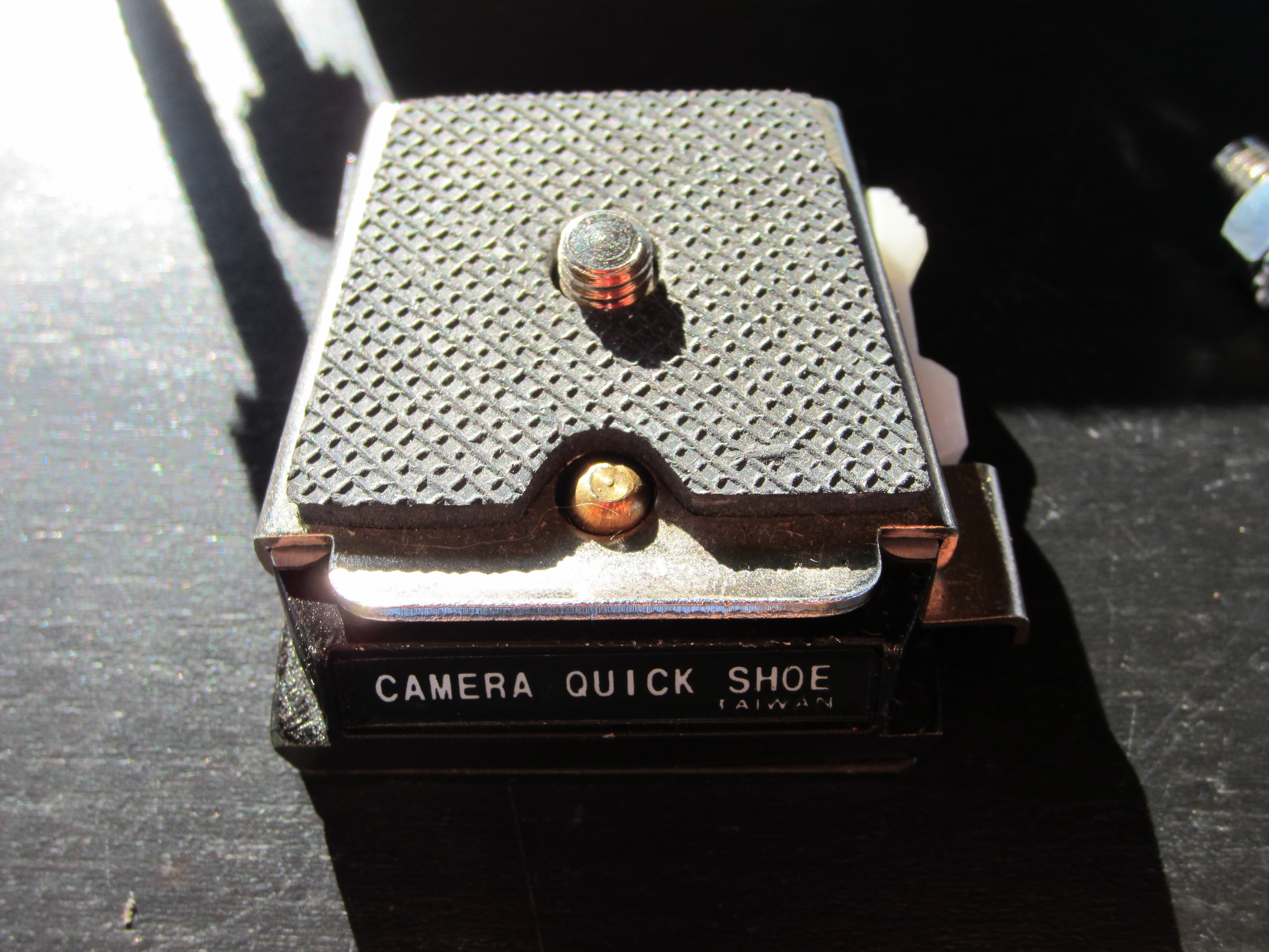 Picture of Camera Mount