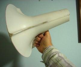 Free megaphone (meg�fono gratis)
