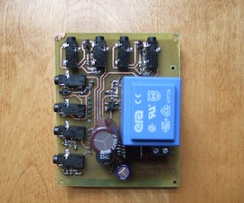 Arduino Home Energy Monitor Shield