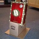 Free Cigar Box Guitar Stand