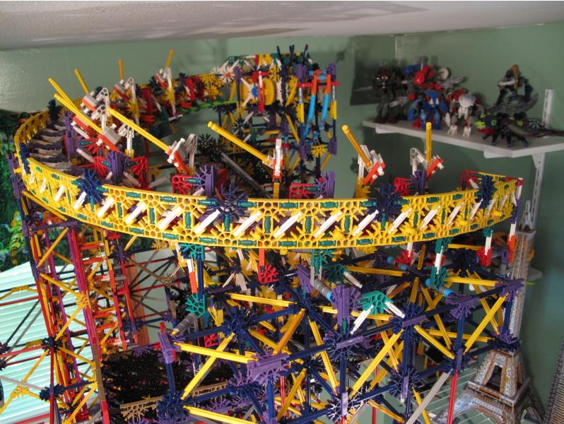 Picture of Circular Path Separator