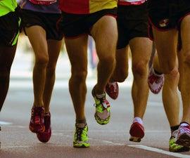 How to Run A Great Marathon