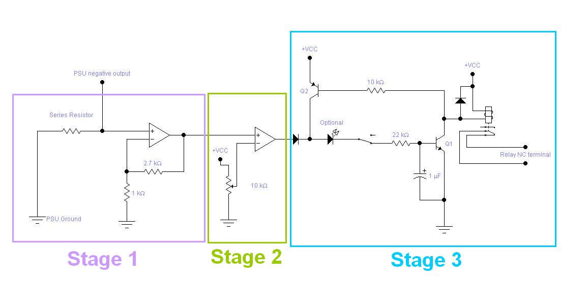 Picture of Understanding the Circuit