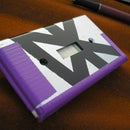 Make Your Own Duct Tape/Faceplate Hybrid Wallet