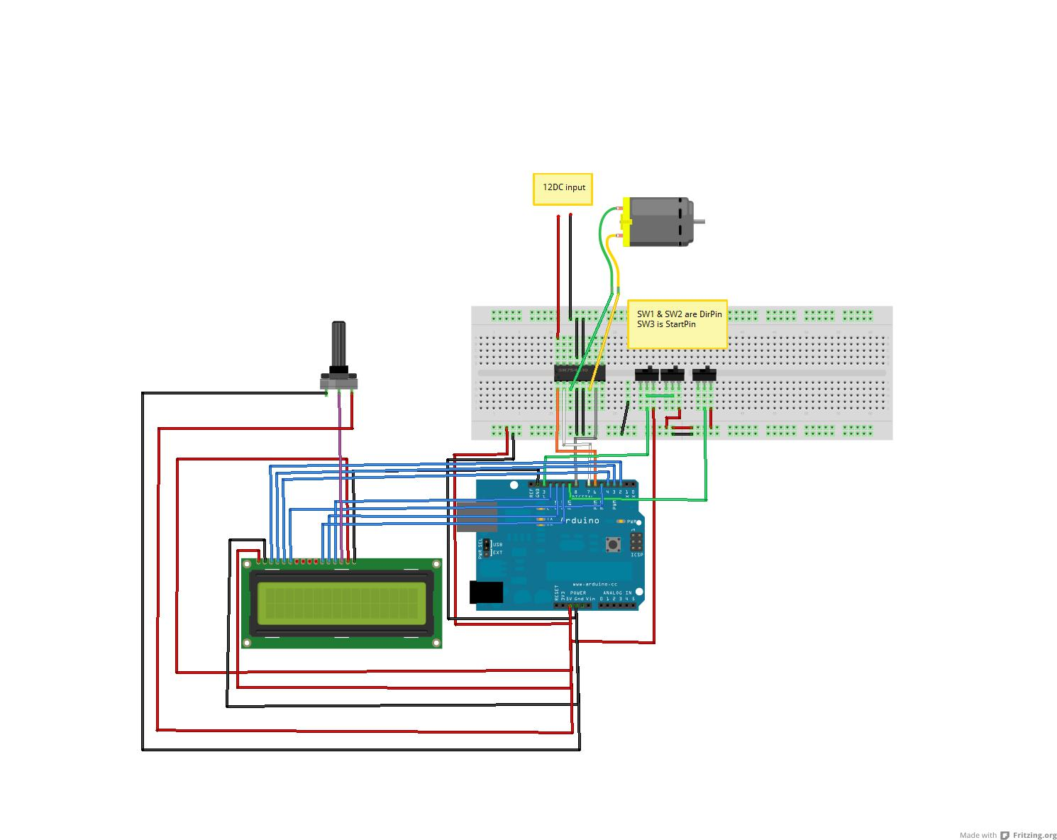Picture of Part 3: Programing and Circuit Design