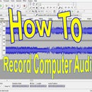 Record Computer Audio (for FREE!)