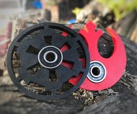 Star Wars Fidget Spinners