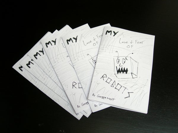 Guide to Zine Making