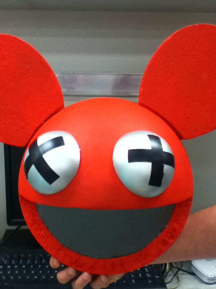 Picture of Deadmau5 VR DODO Case