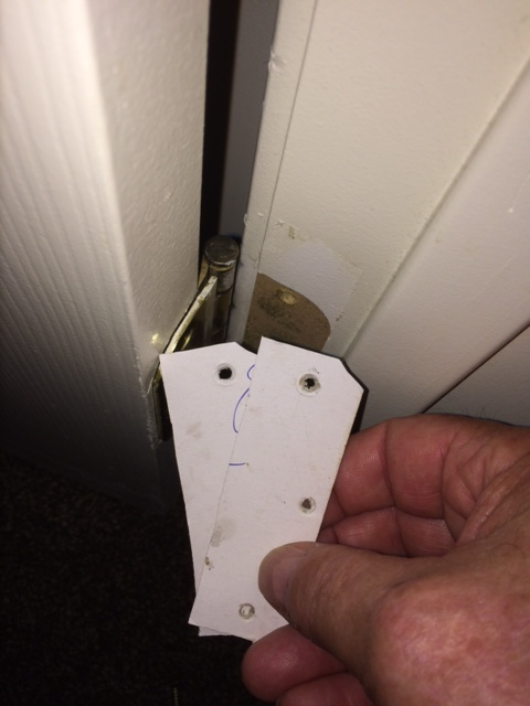 Picture of Fixing Problem Doors