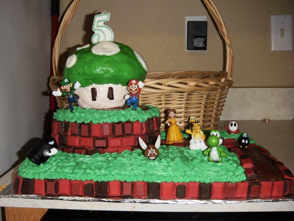 Fantastic Fun Birthday Cakes Instructables Funny Birthday Cards Online Elaedamsfinfo