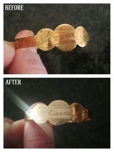 Amazing Jewelry Cleaner