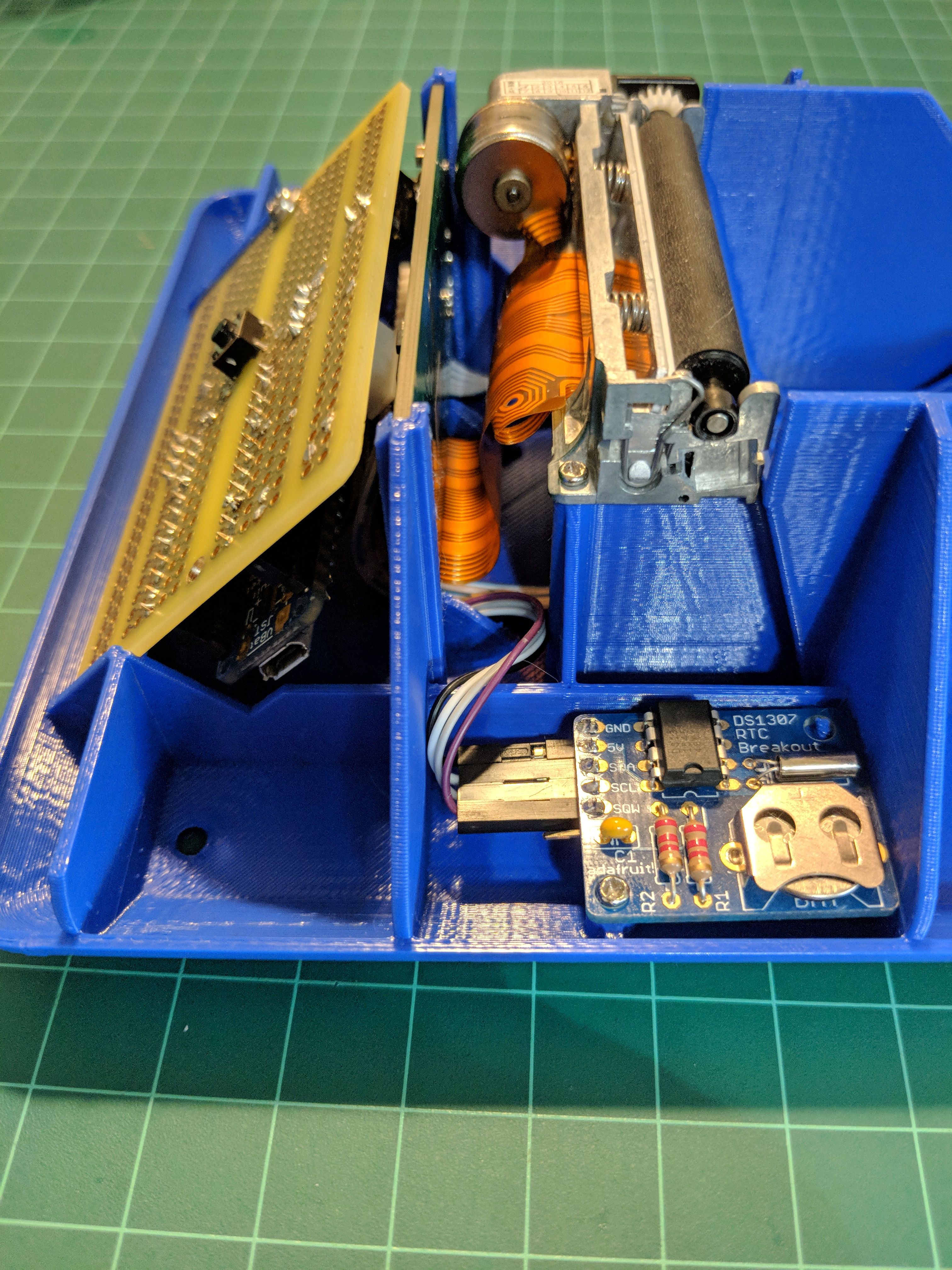 Picture of Step 6: Final Assembly